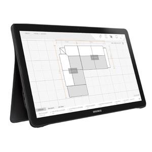 Tablet Dekor 3d Sales Process